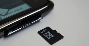 Cara Memperbaiki Memory Card Tidak Terbaca atau Rusak